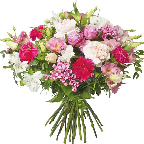 Au Coin De Ma Rue Courses En Ligne Bouquet De Fleurs