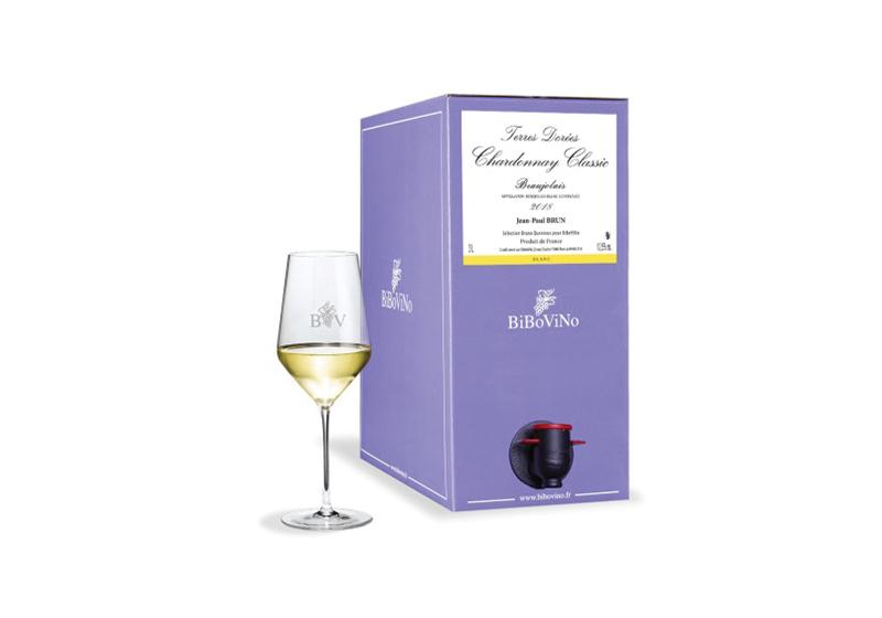 Au Coin De Ma Rue Courses En Ligne Chardonnay Classic Jp Brun