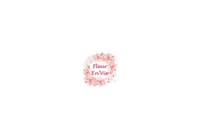 Au Coin De Ma Rue Courses En Ligne Logo Fleur En Vie
