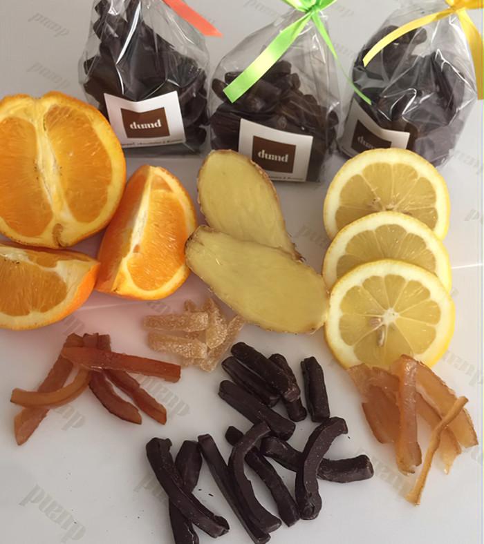 Aucoindemarue Courses En Ligne Ecorces Confites Orange Citron Gingembre