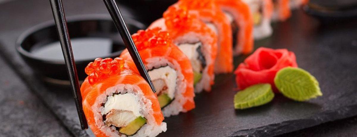 Sushi N'Thaï