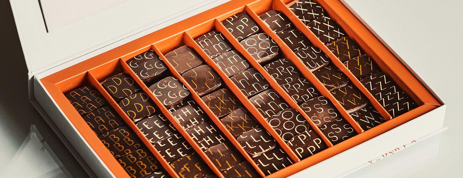 Coupel Chocolaterie